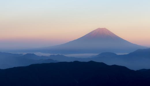 留学前に話題として持っておくべき 日本の基礎知識